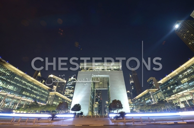 Emirates Financial Towers | DIFC | PICTURE9