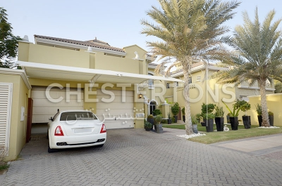 Garden Homes Frond K | Palm Jumeirah | PICTURE10