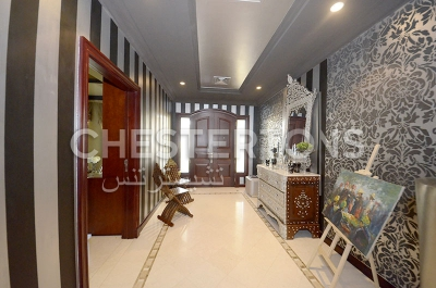 Garden Homes Frond K | Palm Jumeirah | PICTURE11