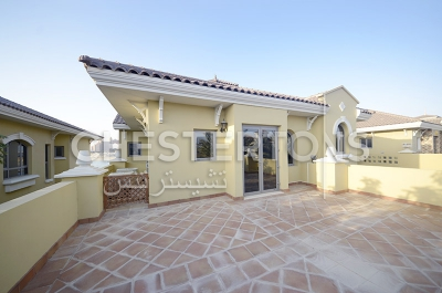 Garden Homes Frond K | Palm Jumeirah | PICTURE15