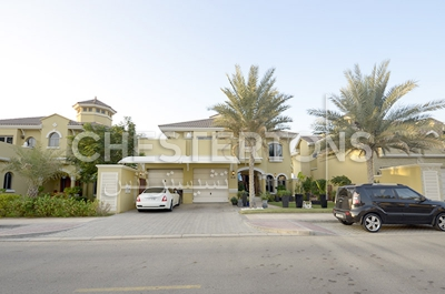 Garden Homes Frond K | Palm Jumeirah | PICTURE17