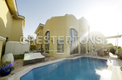 Garden Homes Frond K | Palm Jumeirah | PICTURE19