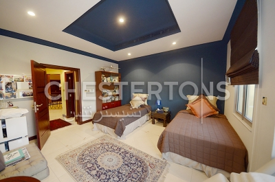 Garden Homes Frond K | Palm Jumeirah | PICTURE5
