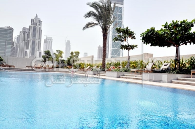 1 Bedroom Apartment For Sale In Downtown Burj Dubai The