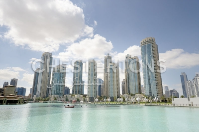 The Residences 7 | Downtown Burj Dubai | PICTURE12