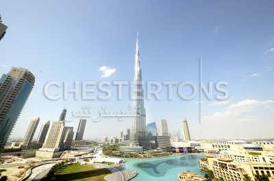 The Residences 7 | Downtown Burj Dubai | PICTURE2