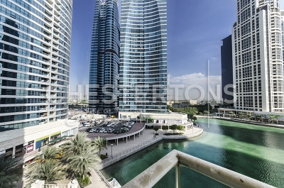 Al Seef Tower 2 | JLT - Jumeirah Lake Towers | PICTURE2