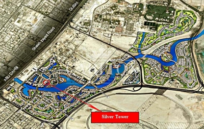 Silver Bay Tower | JLT - Jumeirah Lake Towers | PICTURE7