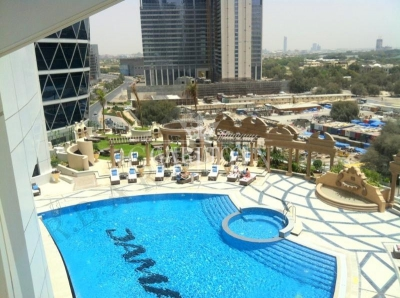 Park Towers   DIFC   PICTURE7