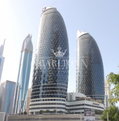 Park Towers | DIFC | PICTURE9