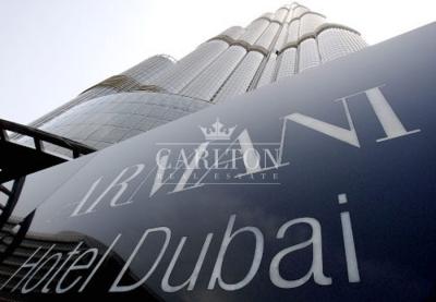 Armani Residence   Downtown Burj Dubai   PICTURE2