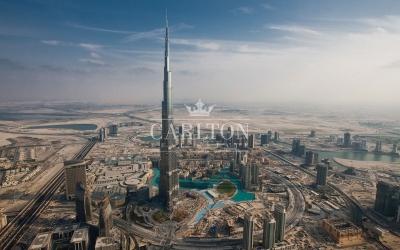 Burj Khalifa   Downtown Burj Dubai   PICTURE2