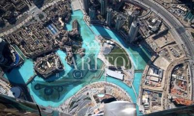 Burj Khalifa   Downtown Burj Dubai   PICTURE3