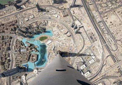 Burj Khalifa   Downtown Burj Dubai   PICTURE8