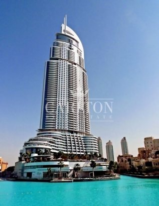 The Address,Dubai Mall | Downtown Burj Dubai | PICTURE5