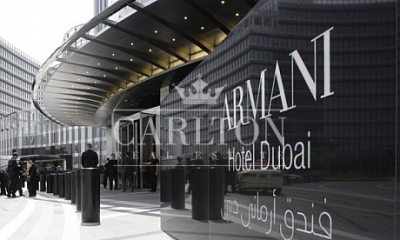 Armani Residence | Downtown Burj Dubai | PICTURE4