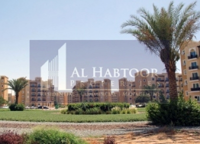 Morocco Cluster | International City | PICTURE1