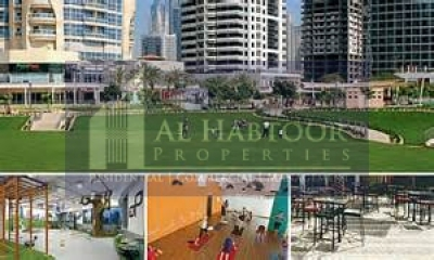 Jumeirah Business Center I | JLT - Jumeirah Lake Towers | PICTURE10