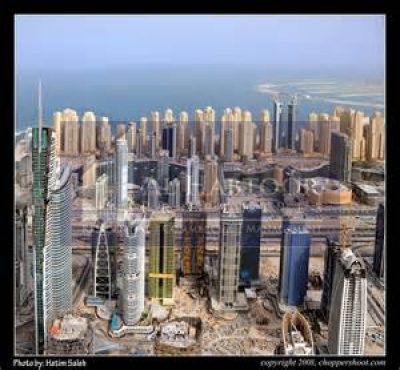Jumeirah Business Center I | JLT - Jumeirah Lake Towers | PICTURE5