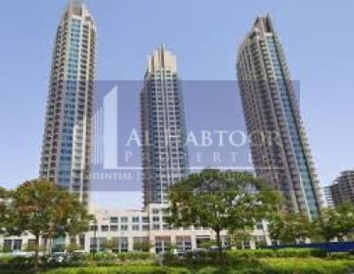 Burj Views A | Downtown Burj Dubai | PICTURE1
