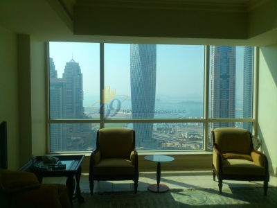 Al Mesk Tower | Dubai Marina | PICTURE11