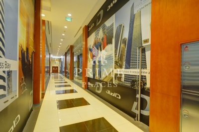 Park Towers | DIFC | PICTURE2