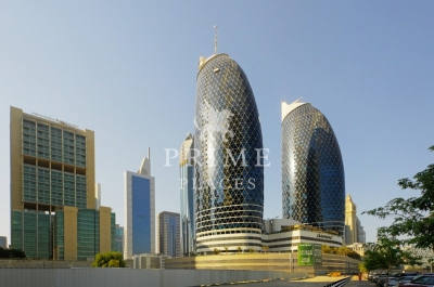 Park Towers | DIFC | PICTURE6