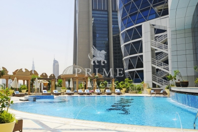 Park Towers | DIFC | PICTURE7