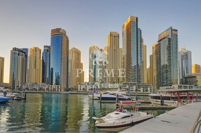 Sparkle Tower 1 | Dubai Marina | PICTURE7