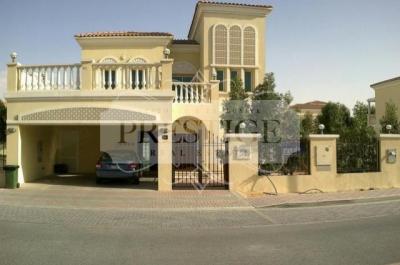 Mediterranean Cluster | JVT - Jumeirah Village Triangle | PICTURE1