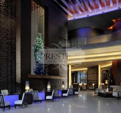 The Address Downtown Hotel | Downtown Burj Dubai | PICTURE12
