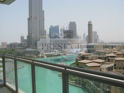 The Residences 7 | Downtown Burj Dubai | PICTURE1