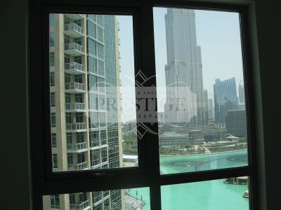 The Residences 7 | Downtown Burj Dubai | PICTURE17