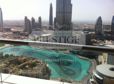 The Address Downtown Hotel | Downtown Burj Dubai | PICTURE1
