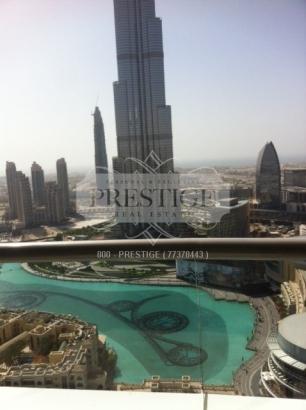 The Address Downtown Hotel | Downtown Burj Dubai | PICTURE4