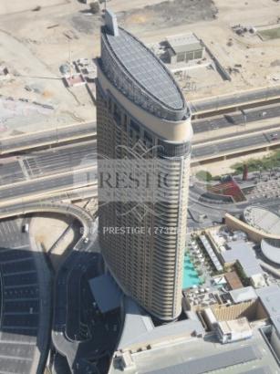 The Address,Dubai Mall   Downtown Burj Dubai   PICTURE6