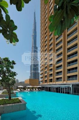 The Address,Dubai Mall   Downtown Burj Dubai   PICTURE8
