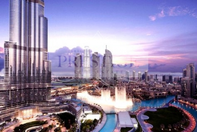 The Address Residence Fountain Views 2 | Downtown Burj Dubai | PICTURE1