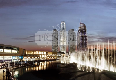 The Address Residence Fountain Views 2 | Downtown Burj Dubai | PICTURE3