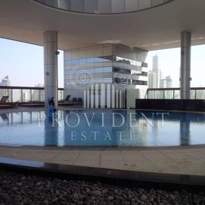Madina Tower | JLT - Jumeirah Lake Towers | PICTURE14