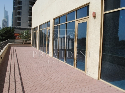 Mazaya Business Avenue 1 | JLT - Jumeirah Lake Towers | PICTURE10