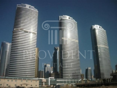 Mazaya Business Avenue 1 | JLT - Jumeirah Lake Towers | PICTURE8