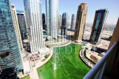 Lake City Tower | JLT - Jumeirah Lake Towers | PICTURE1
