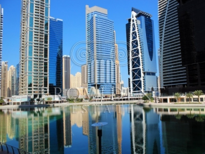 Goldcrest Executive | JLT - Jumeirah Lake Towers | PICTURE11