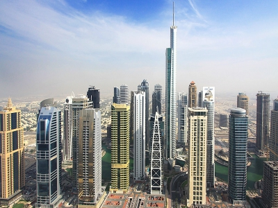 Goldcrest Executive | JLT - Jumeirah Lake Towers | PICTURE5