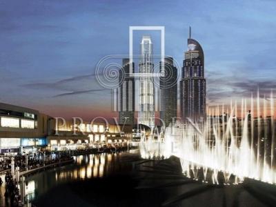 Vida Residence | Downtown Burj Dubai | PICTURE9