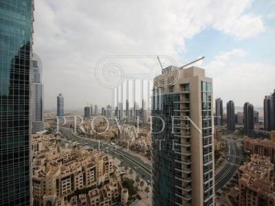 The Residences 8 | Downtown Burj Dubai | PICTURE2