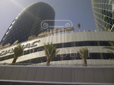 Park Towers | DIFC | PICTURE1