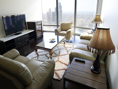 Burj Khalifa   Downtown Burj Dubai   PICTURE1