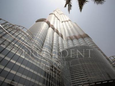 Burj Khalifa   Downtown Burj Dubai   PICTURE9